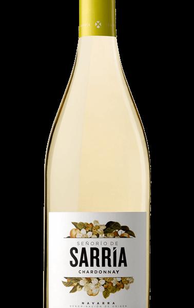 Señorío de Sarría Chardonnay - D.O. Navarra