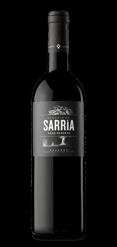 Señorío de Sarría Gran Reserva - D.O. Navarra